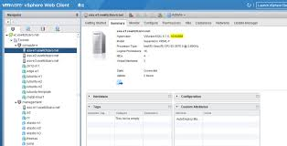 Manually Patching an ESXi Host from the CLI – vswitchzero